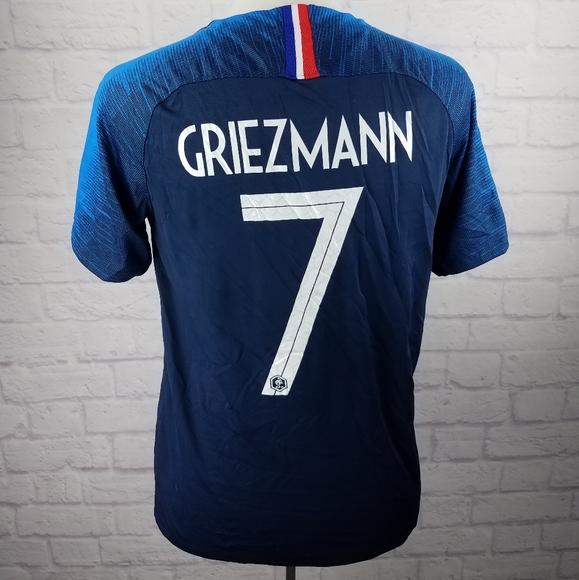 antoine griezmann jersey